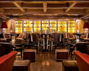 Restaurant - Four Seasons Hotel Boston
