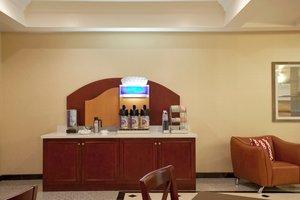 Restaurant - Holiday Inn Express Hotel & Suites Hawthorne