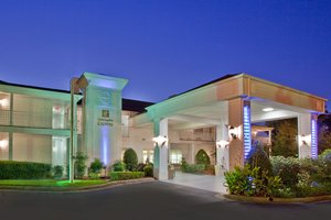 Exterior view - Holiday Inn Express Fayetteville