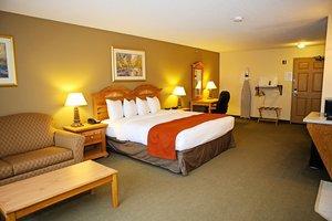 Spa - Country Inn & Suites by Radisson Buffalo