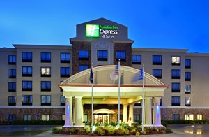 Exterior view - Holiday Inn Express Hotel & Suites LaPlace