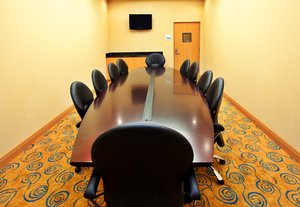 Meeting Facilities - Holiday Inn Express Hotel & Suites LaPlace