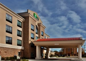 Exterior view - Holiday Inn Express Hotel & Suites Port Allen