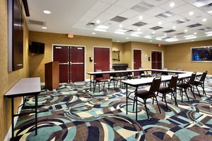 Meeting Facilities - Holiday Inn Express Hotel & Suites Port Allen