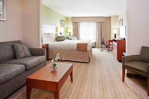 Room - Holiday Inn Express Hotel & Suites Westfield
