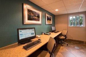 proam - Holiday Inn Express Hotel & Suites Wheat Ridge