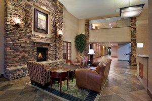 Lobby - Holiday Inn Express Hotel & Suites Wheat Ridge