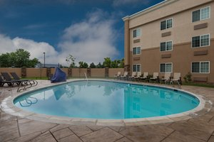 Pool - Holiday Inn Express Hotel & Suites Wheat Ridge