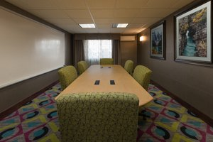 Meeting Facilities - Holiday Inn Express Hotel & Suites Wheat Ridge