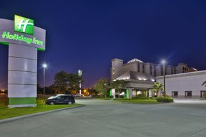 Exterior view - Holiday Inn South Baton Rouge