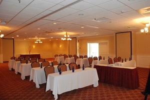 Meeting Facilities - Holiday Inn Hotel & Suites Marlborough