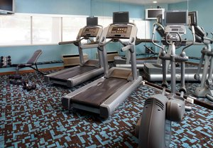 Fitness/ Exercise Room - Fairfield Inn & Suites by Marriott Parsippany