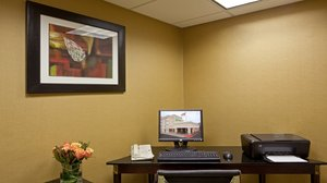 proam - Holiday Inn Hotel & Suites Marlborough