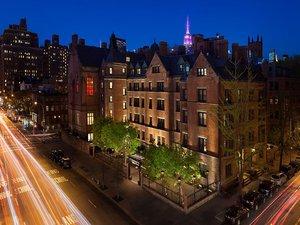Exterior view - High Line Hotel New York