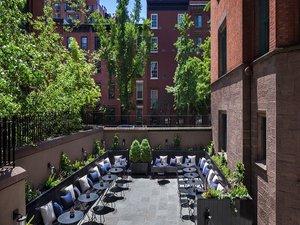 Restaurant - High Line Hotel New York