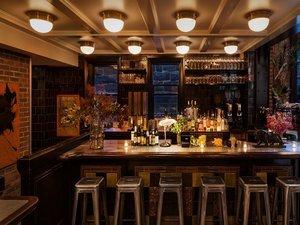 Bar - High Line Hotel New York