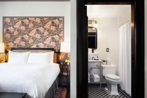 Room - High Line Hotel New York