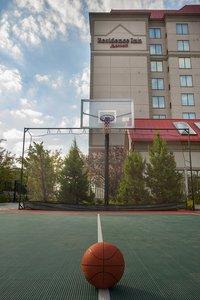 Recreation - Residence Inn by Marriott Airport Toronto