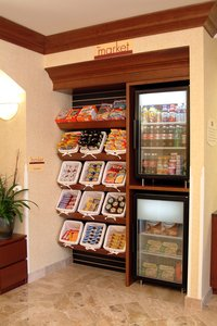 Other - Residence Inn by Marriott Airport Toronto