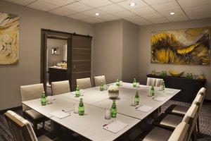Meeting Facilities - Residence Inn by Marriott Airport Toronto