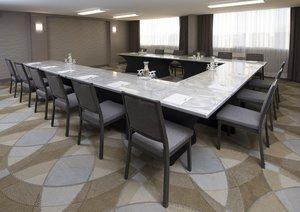 Meeting Facilities - Holiday Inn South Winnipeg