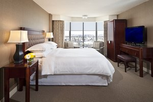 Suite - Sheraton Hotel Red Deer