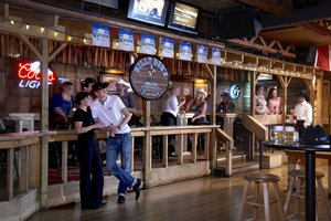 Bar - Sheraton Hotel Red Deer