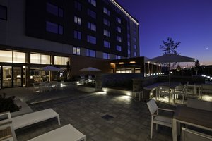 Exterior view - Element Hotel Southwest Vaughan