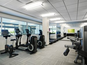 Fitness/ Exercise Room - Element Hotel Southwest Vaughan