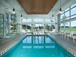 Pool - Element Hotel Southwest Vaughan