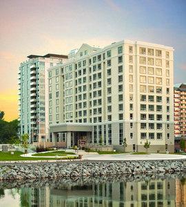 Exterior view - Residence Inn by Marriott Kingston