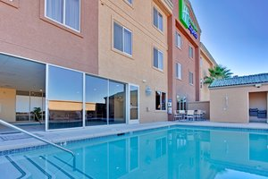 Pool - Holiday Inn Express Nellis AFB Las Vegas