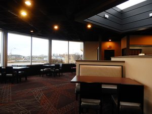 Restaurant - Park Inn by Radisson Uniontown