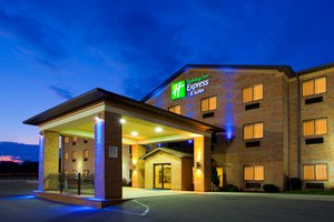 Exterior view - Holiday Inn Express Hotel & Suites Elkins