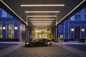 Exterior view - Loews Chicago O'Hare Hotel Rosemont