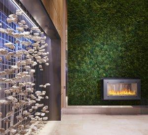 Lobby - Loews Chicago O'Hare Hotel Rosemont