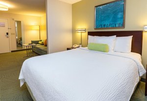 Room - SpringHill Suites by Marriott West Des Moines
