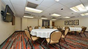 Meeting Facilities - Holiday Inn Express Milford