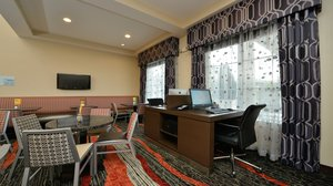 proam - Holiday Inn Express Milford