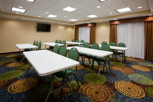 Meeting Facilities - Holiday Inn Express Hotel & Suites Fort Dodge
