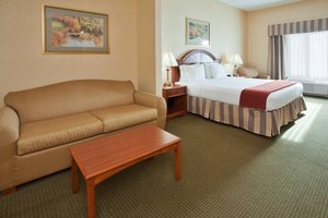 Suite - Holiday Inn Express Hotel & Suites Drums