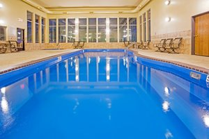 Pool - Holiday Inn Express Hotel & Suites Custer