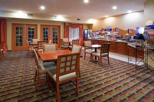 Restaurant - Holiday Inn Express Hotel & Suites AF Academy