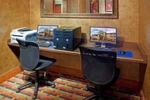 proam - Holiday Inn Express Hotel & Suites AF Academy