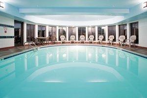 Pool - Holiday Inn Express Hotel & Suites AF Academy