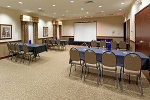 Meeting Facilities - Holiday Inn Express Hotel & Suites Garden City