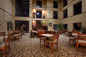 Lobby - Holiday Inn Express Hotel & Suites Goodland