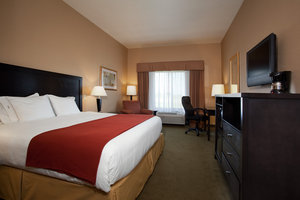 Suite - Holiday Inn Express Hotel & Suites Goodland