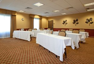 Meeting Facilities - Holiday Inn Express Hotel & Suites Goodland