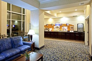 Restaurant - Holiday Inn Express Hotel & Suites Frankfort